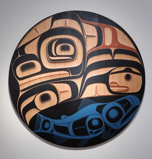 Pin By Thunderbirdx On Northwest Coast Native Art Pacific