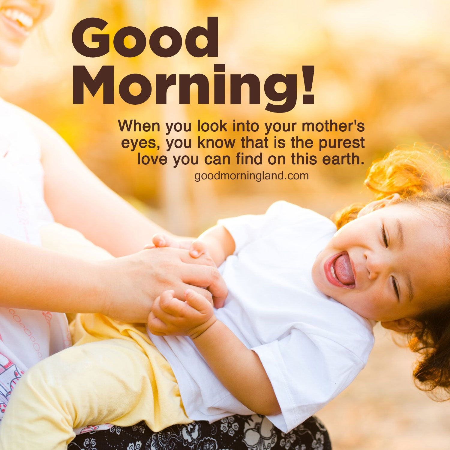 Get The Best Good Morning Mom Images For Your Mom Good Morning Love Good Morning Friday Images Good Morning Funny