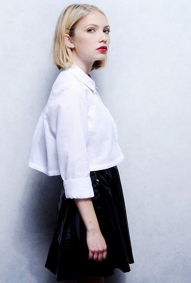 Incredible Your Complete Guide To Mod Style Tavi Gevinson Style And Mods Style Hairstyle Inspiration Daily Dogsangcom