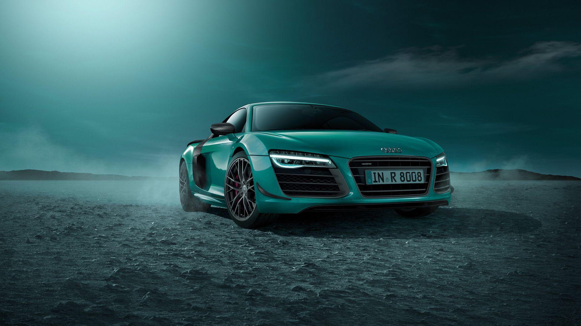 Audi Hd Desktop Wallpapers For Widescreen