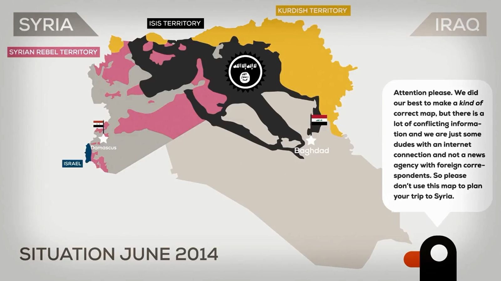 islamic state in iraq and syria essay The islamic state, or isis, is a militant organization that emerged as an offshoot of al qaeda in 2014 it quickly took control of large parts of iraq and syria, raising its black flag in victory.