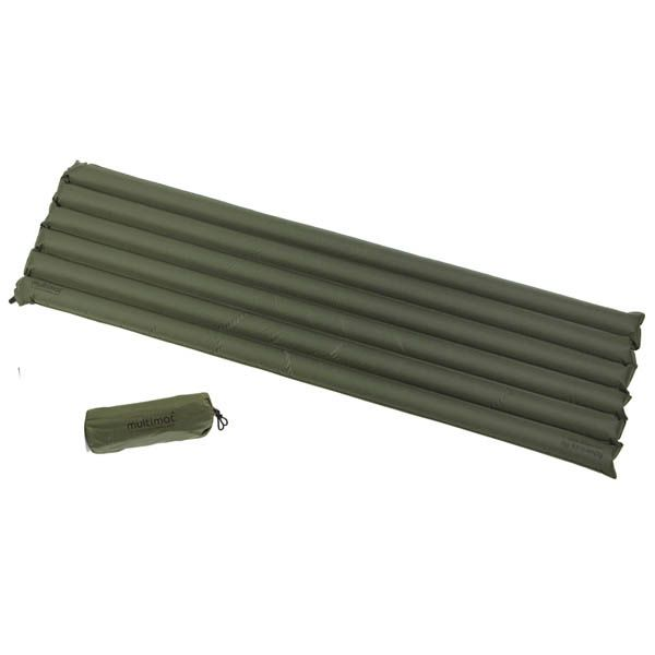 Airlite Inflatable Mat, Olive. $58.65