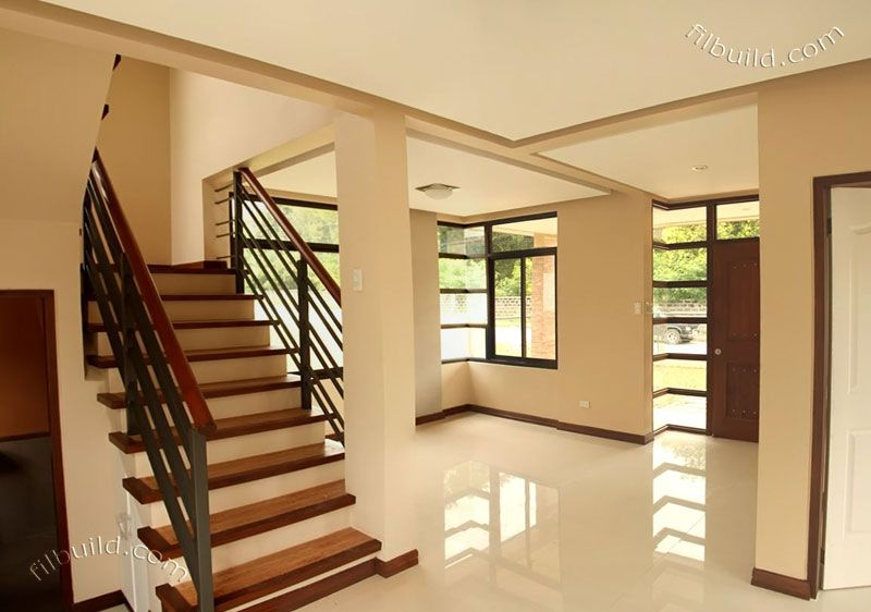 2 Storey Modern Asian Designed House With 4 Bedrooms House And Decors 2 Storey House Design Duplex House Design Philippines House Design