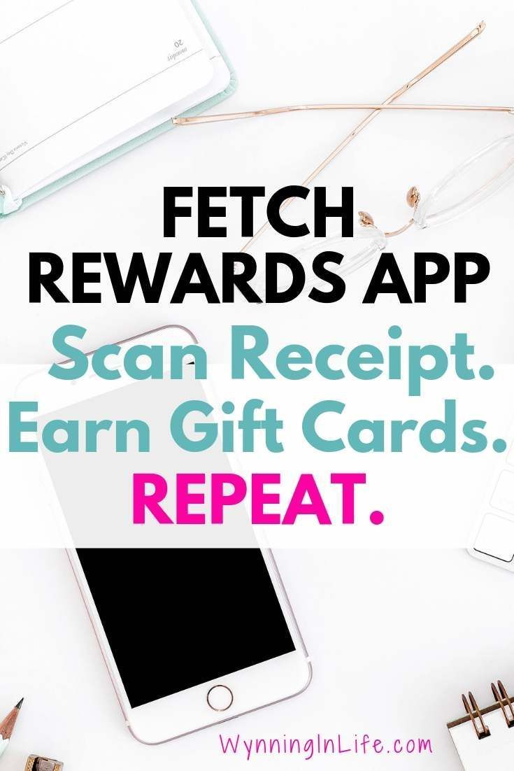 Fetch Rewards makes it so easy to earn Frugal Tips and