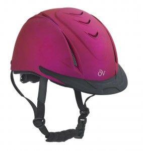Ovation Metallic Schooler Helmet Horseloverz In 2020 Riding Helmets Helmet Horse Riding Helmets