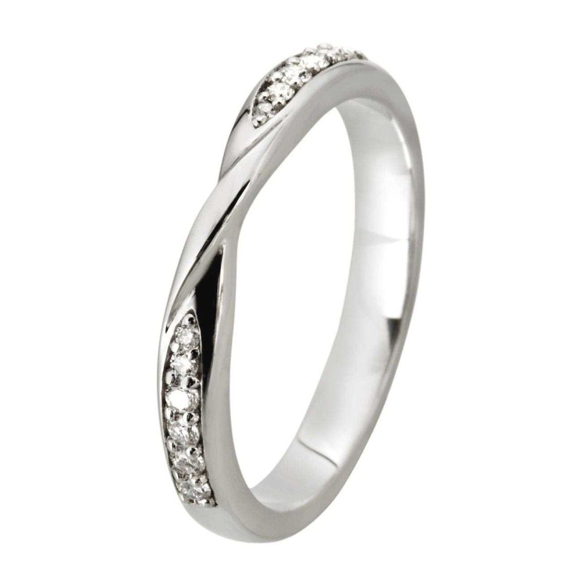 Fresh Hinged Wedding Rings Collection Alsayegh For