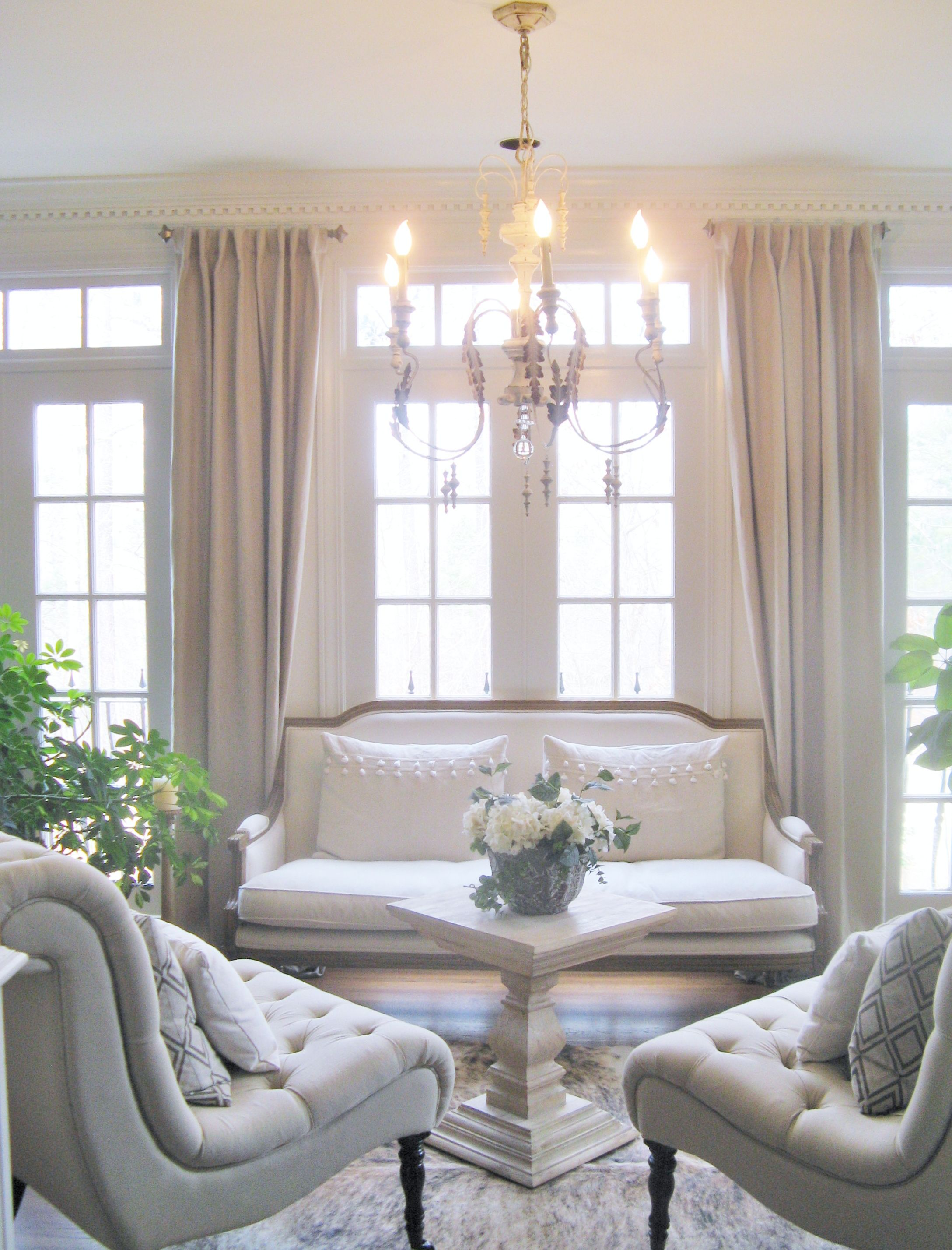 My favorite color combination - blue, taupe and greige. | The ...