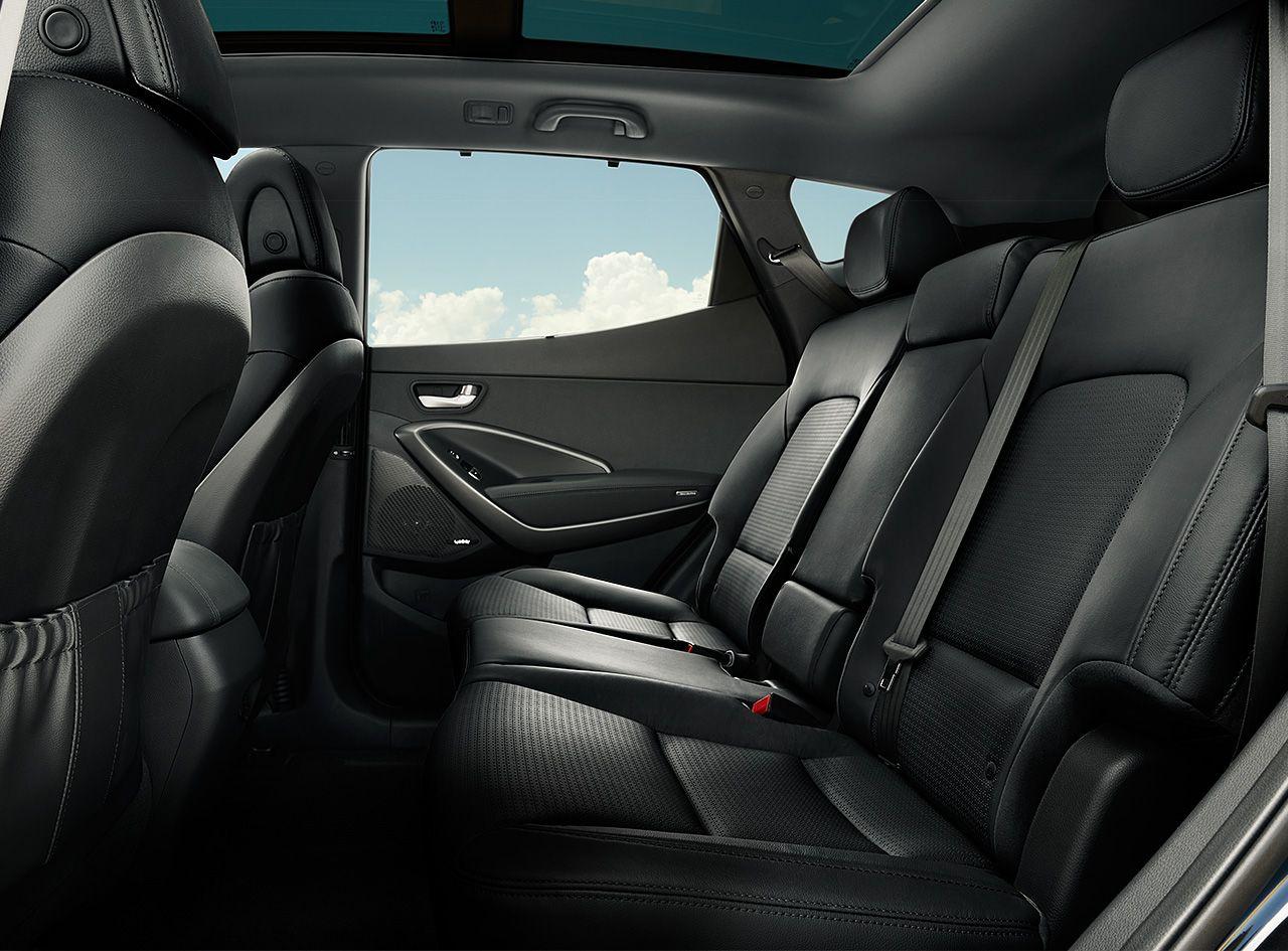 2017 Hyundai Santa Fe Sport Interior New Model 2017 Hyundai Santa Fe Sport Pinterest