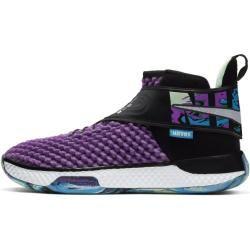 Photo of Nike Air Zoom Unvrs FlyEase Basketballschuh – Lila Nike