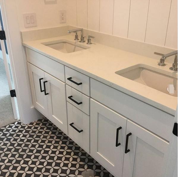 20 Bathroom Cabinet Hardware Magzhouse, Bathroom Drawer Pulls