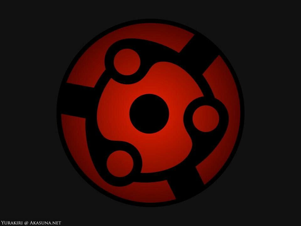 Madara Uchiha S Eternal Mangekyou Sharingan Naruto Pinterest