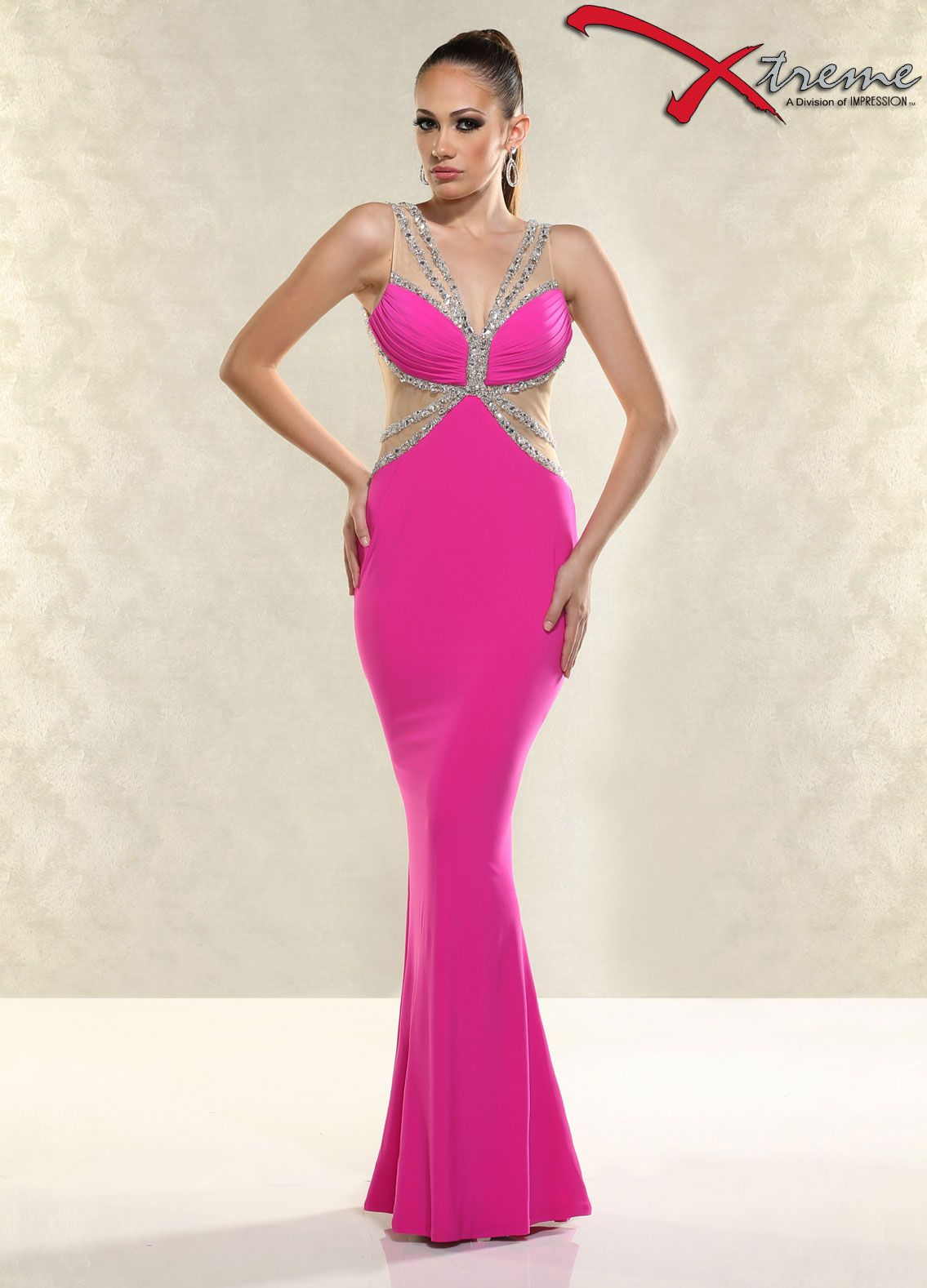 Xtreme prom dress, pageant dress, formal gown, evening gown | Xtreme ...