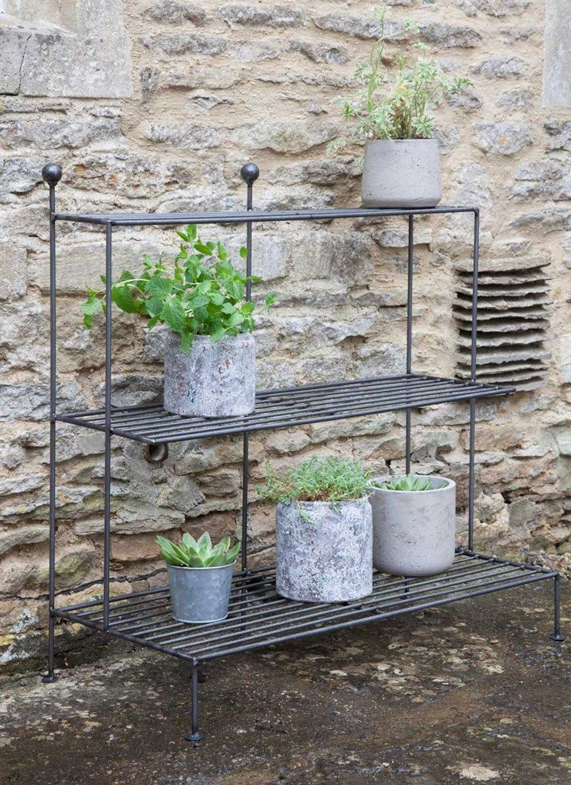 24 Diy Plant Stand Ideas To Fill Your Home With Greenery Crafty