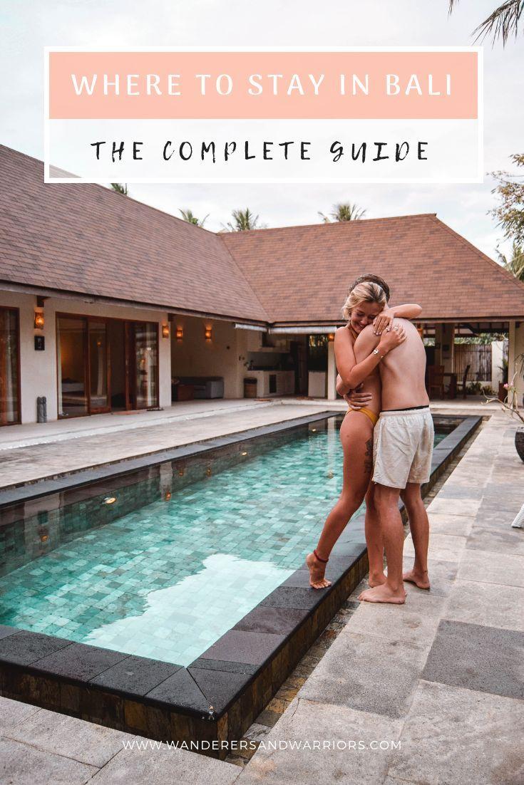 Best Places To Stay In Bali - Accommodation In Bali - Kelapa Villas Gili Trawangan - Where To Stay In Ubud - Ubud Hotels