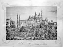 Orto Botanico Padova. Vi si trova la Palma di Goethe ...