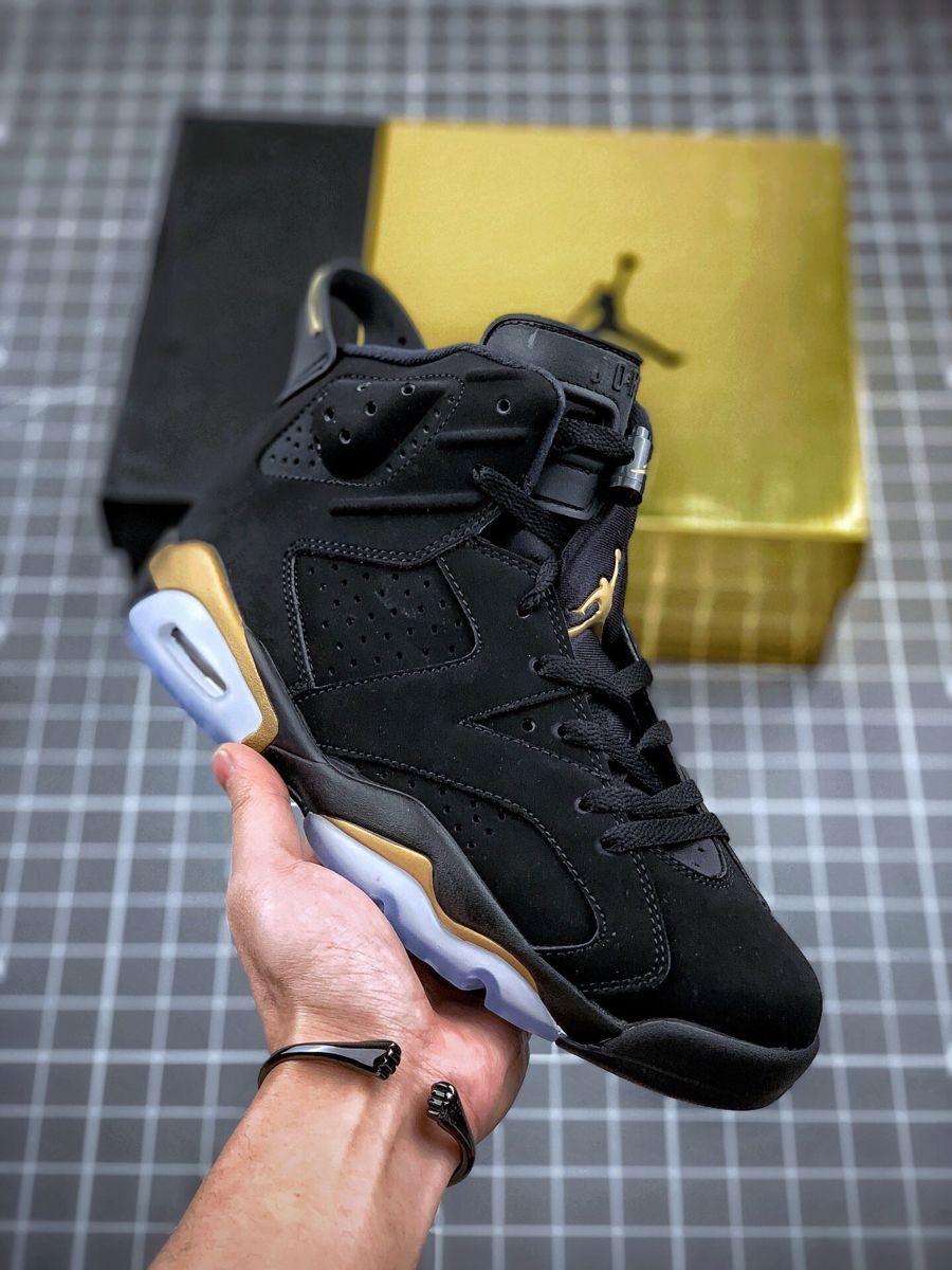 """Nike Air Jordan 6 """"DMP"""" AJ6 in 2020"""