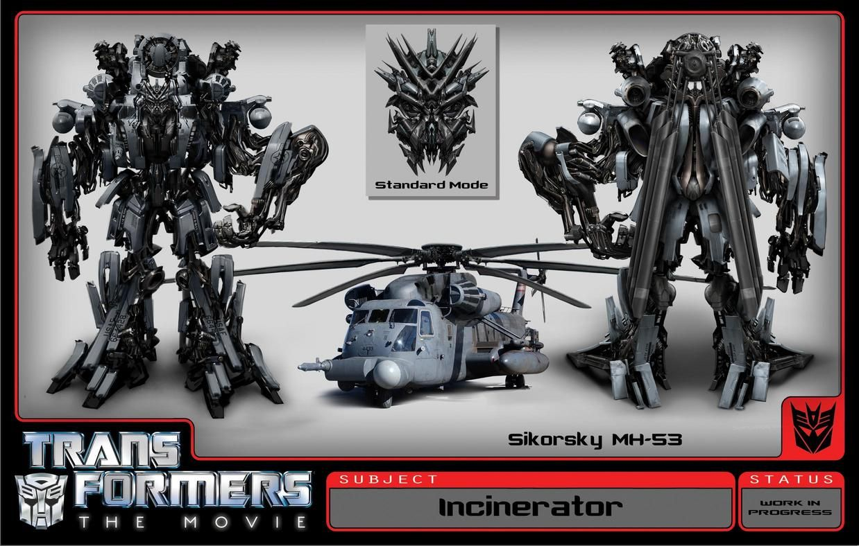pictures of transformers | Character Names & Images for ...