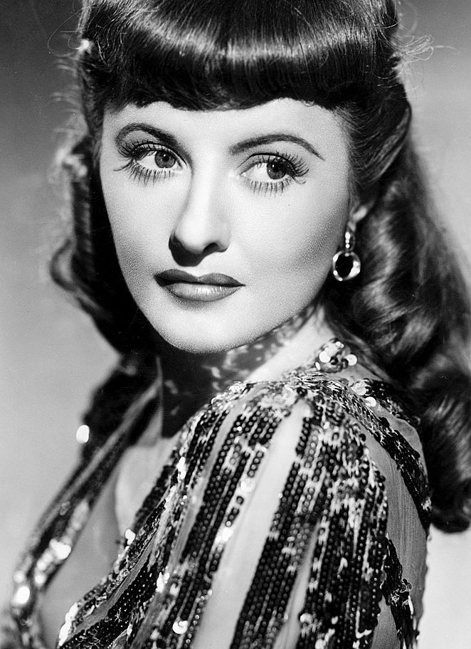 barbara stanwyck as sugarpuss o shea in ball of fire 1941 actors and actress pinterest. Black Bedroom Furniture Sets. Home Design Ideas