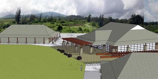 How To Insert Any Background Image To Any Sketchup Model Http