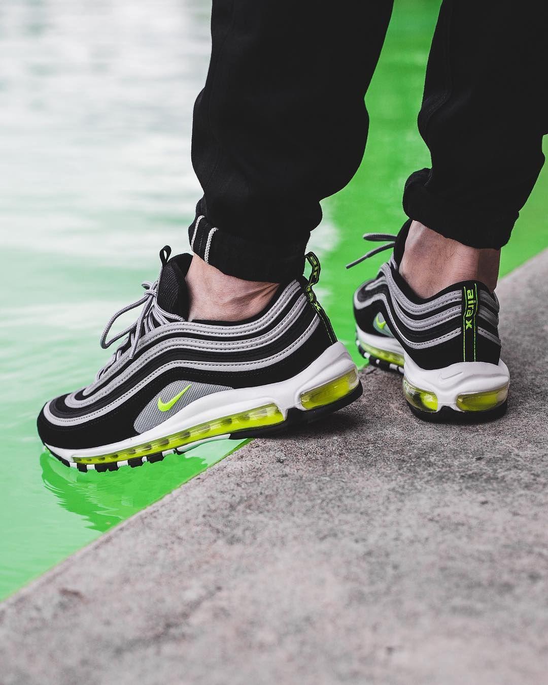 Nike Air Max 97 Japan Og Volt