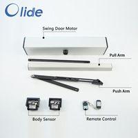 Motion Sensor Automatic Swing Door Opener Electric Door Closer