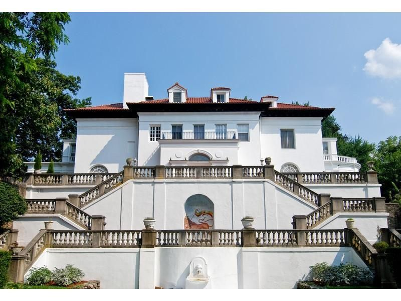 Villa Lewaro Estate Of The Day Photos Luxist With Images