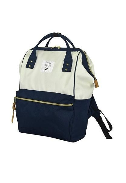 9acf0084b4 Authentic Anello Japan Imported Canvas Unisex Backpack - Lulugift.com   Affordable Designer Handbags malaysia bag murah