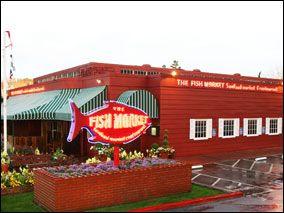The Fish Market Seafood Restaurants Serving San Diego Palo