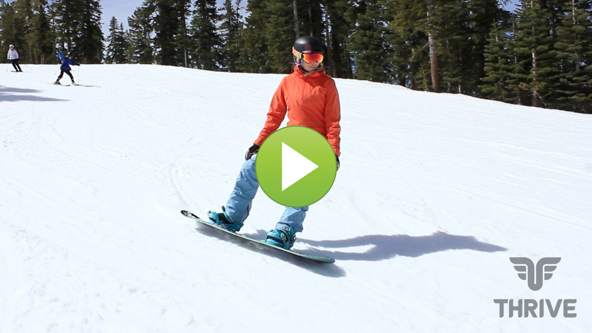 How To Snowboard Rider Stance Snowboarding Snowboard Stance