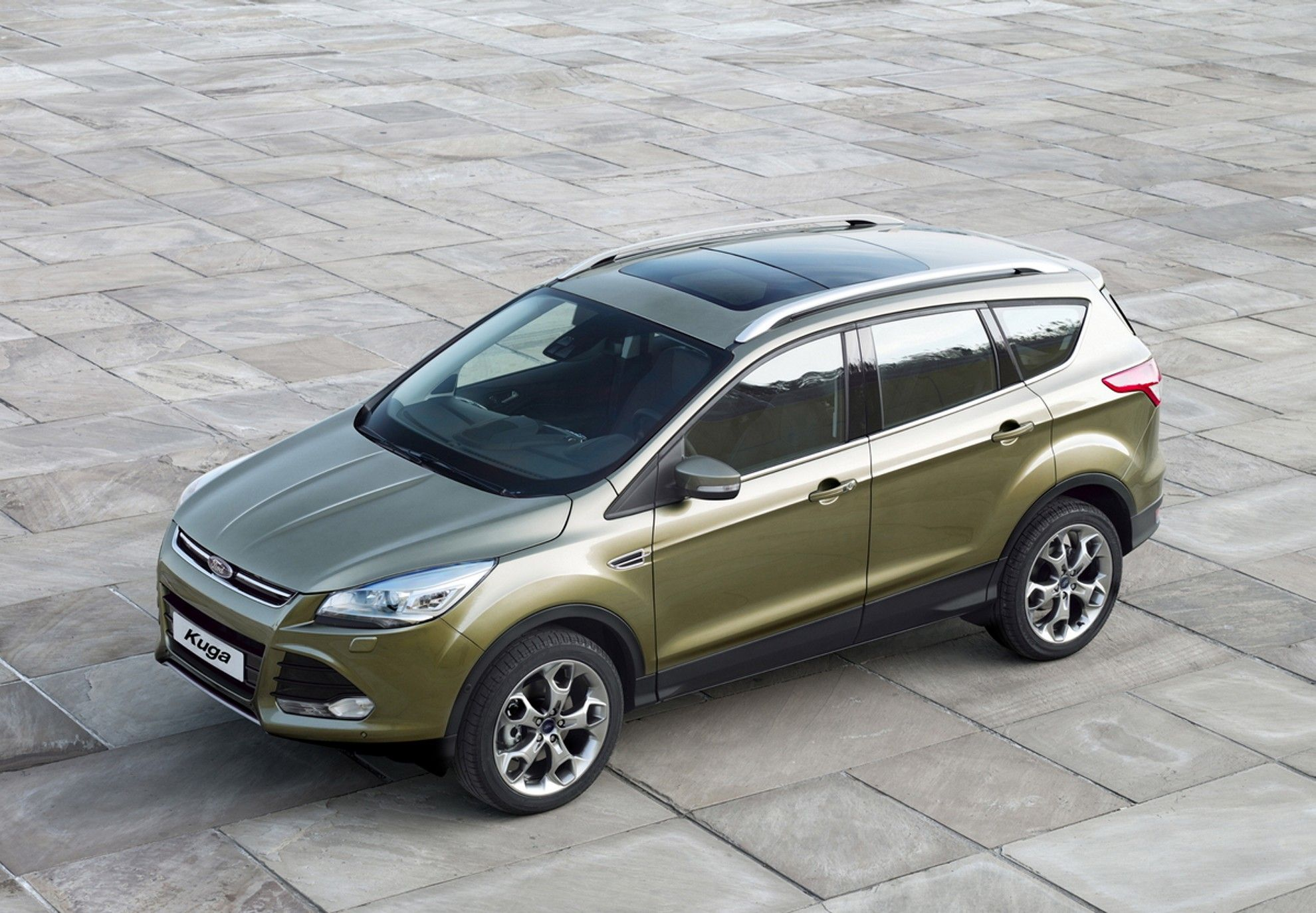 Ford Kuga Now In South Africa Ford 2019 Ford Life Car
