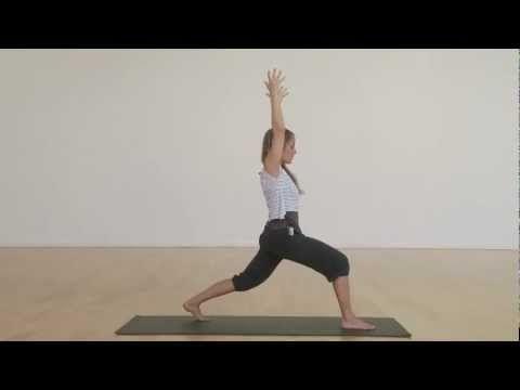 crescent pose poseoftheweek yoga  yoga poses yoga