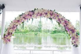 Bildergebnis für Hochzeitsbogen