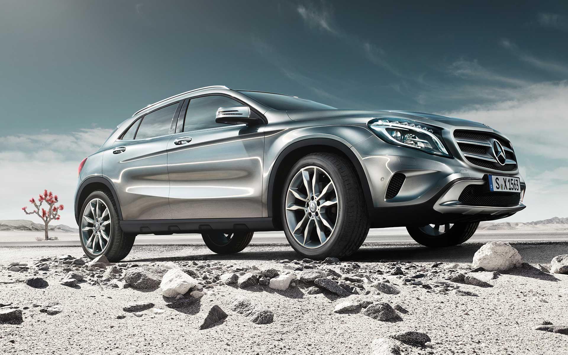 GLA mercedes benz! very nice suv | cars | Pinterest ...