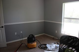 Are We There Yet The Nursery Almost Done Boy Room Paint Living Room Paint Boys Room Paint Colors