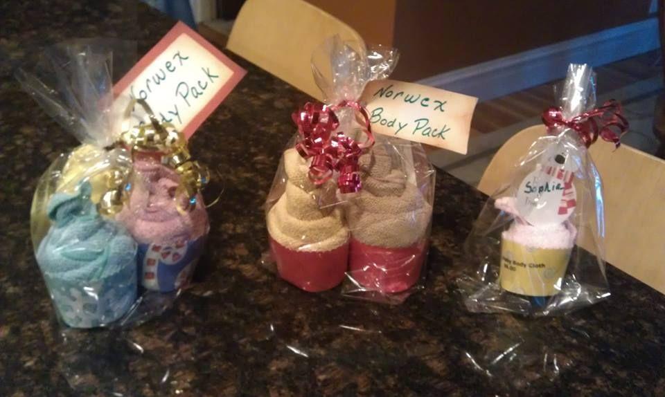 Delightful way to gift someone you love with good health-Norwex! gemeymcnabb.norwex.biz