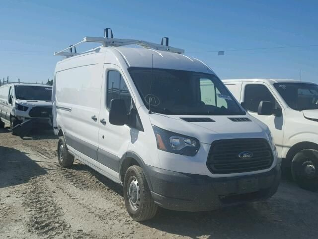 Salvage 2016 Ford Transit Connect Van For Sale Clean Title Van For Sale Ford Transit Salvage Cars
