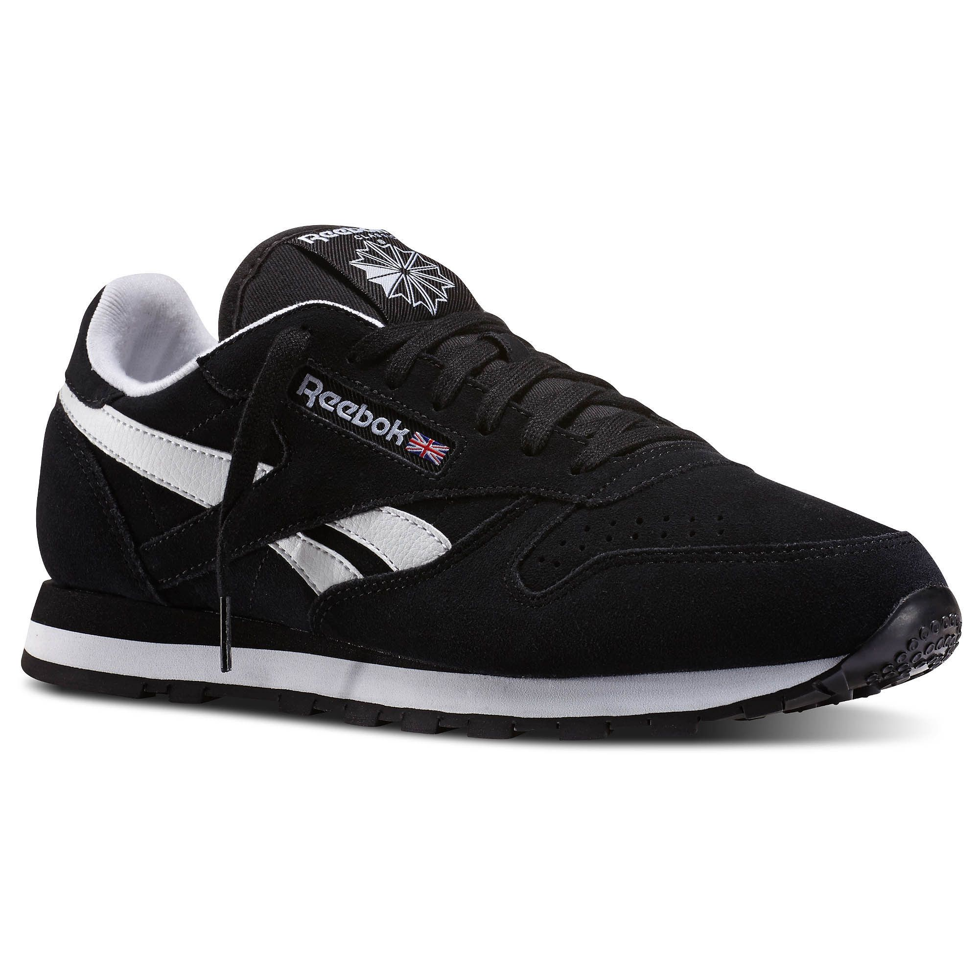 8d101292ef3e reebok classic leather suede black cheap   OFF69% The Largest ...
