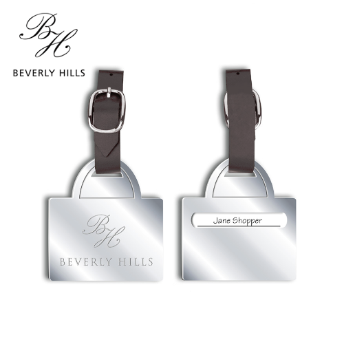 Created for the Beverly Hills Chamber of Commerce.