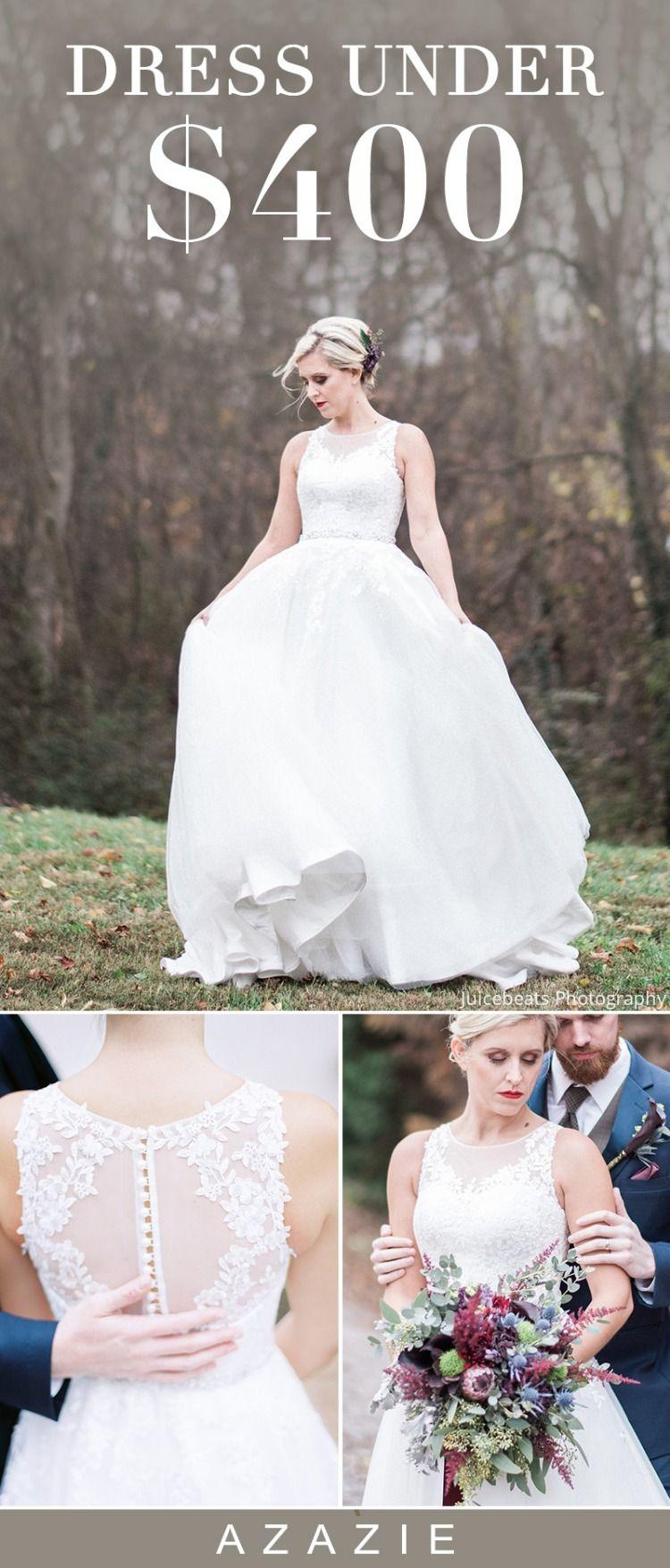 Azazie Wedding Dress Under 400 Wedding Dresses Wedding Dresses Simple Bridal Gowns