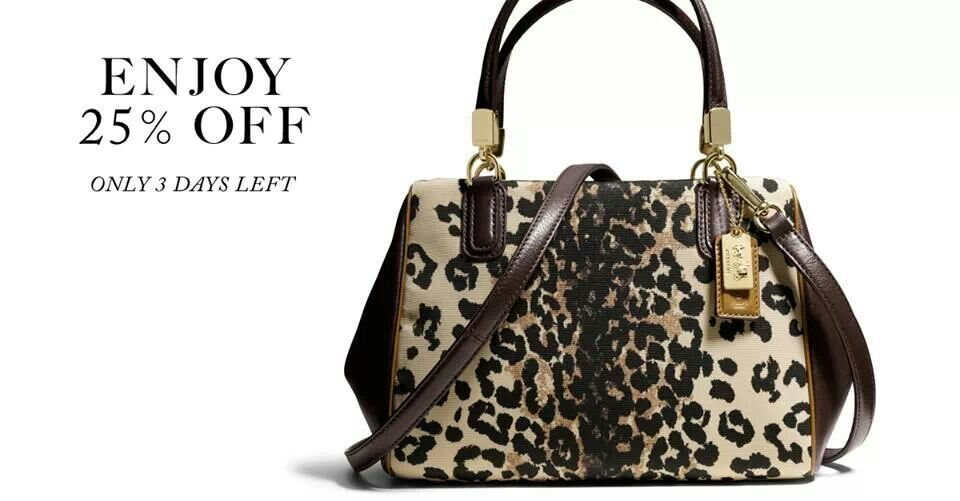 coach bag outlet store online c5u6  cheetah coach bag