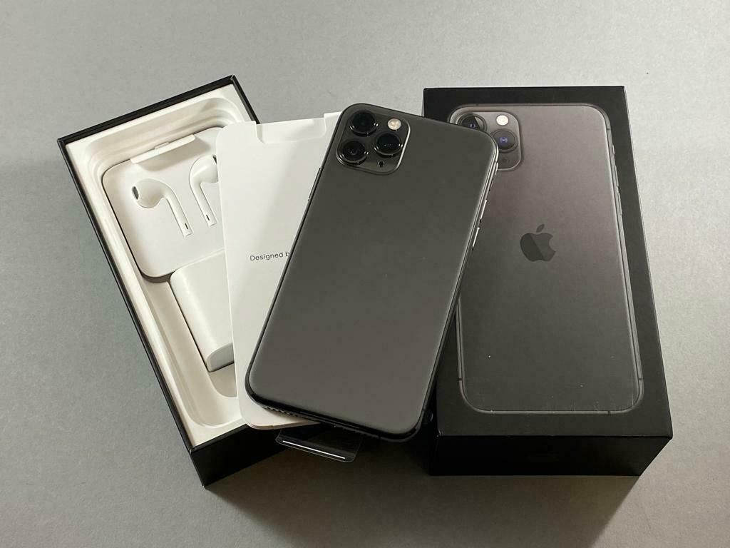 Offer for Apple iPhone 11, 11 Pro and 11 Pro Max for sales
