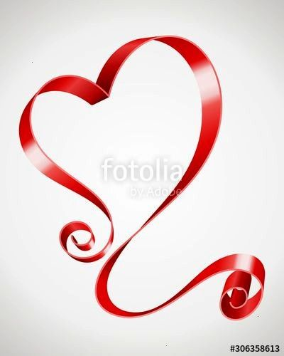 #valentines #affiliate #romantic #ribbon #design #vector #banner #heart #shape #from #curl #card #for #day #orHeart shape from curl ribbon design vector romantic card for valentines day card or banner ,Heart shape from curl ribbon design vector romantic card for valentines day card or banner ,  Unique beautiful valentines day home decoration ideas 11  Cute Gifts Are the Best Means for Conveying Love on Valentine's Day  Dog Portrait Tattoo  Amigos ! ABRI agenda otra vez sólo para llenar el...