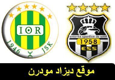 موعد تاريخ مباراة وفاق سطيف شبيبة القبائل اليوم Match Ess Vs Jsk Vehicle Logos Logos Newspapers