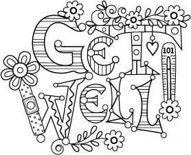 Get Well Bear Coloring Pages Coloring Book Pages Color Quotes