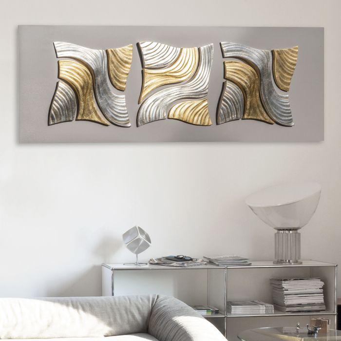 Coral moon quadro quadri pannelli madeinitaly paintings pictures pintdecor