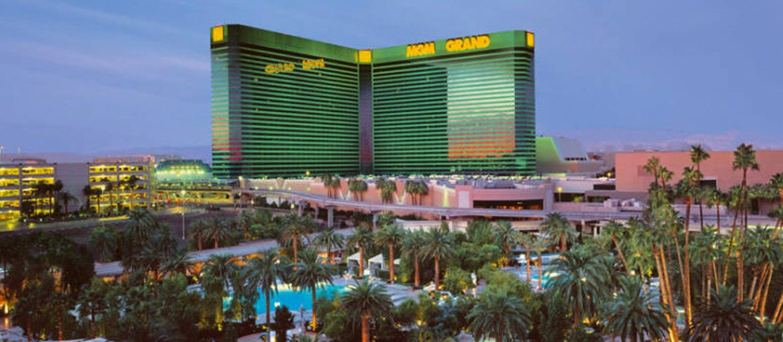 Inoltro mgm grand las vegas dream city best casino