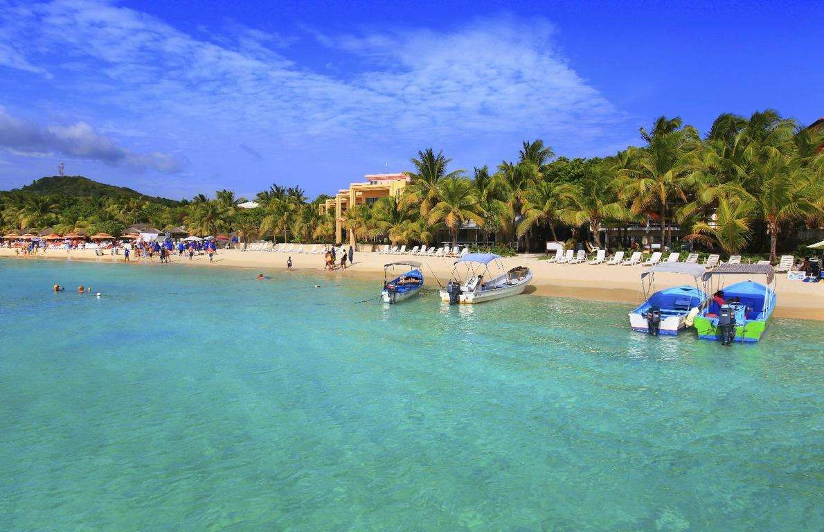 Cheap Tropical Vacation Destination In