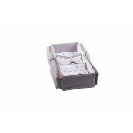 Deltababy Baby Travel New Taupe