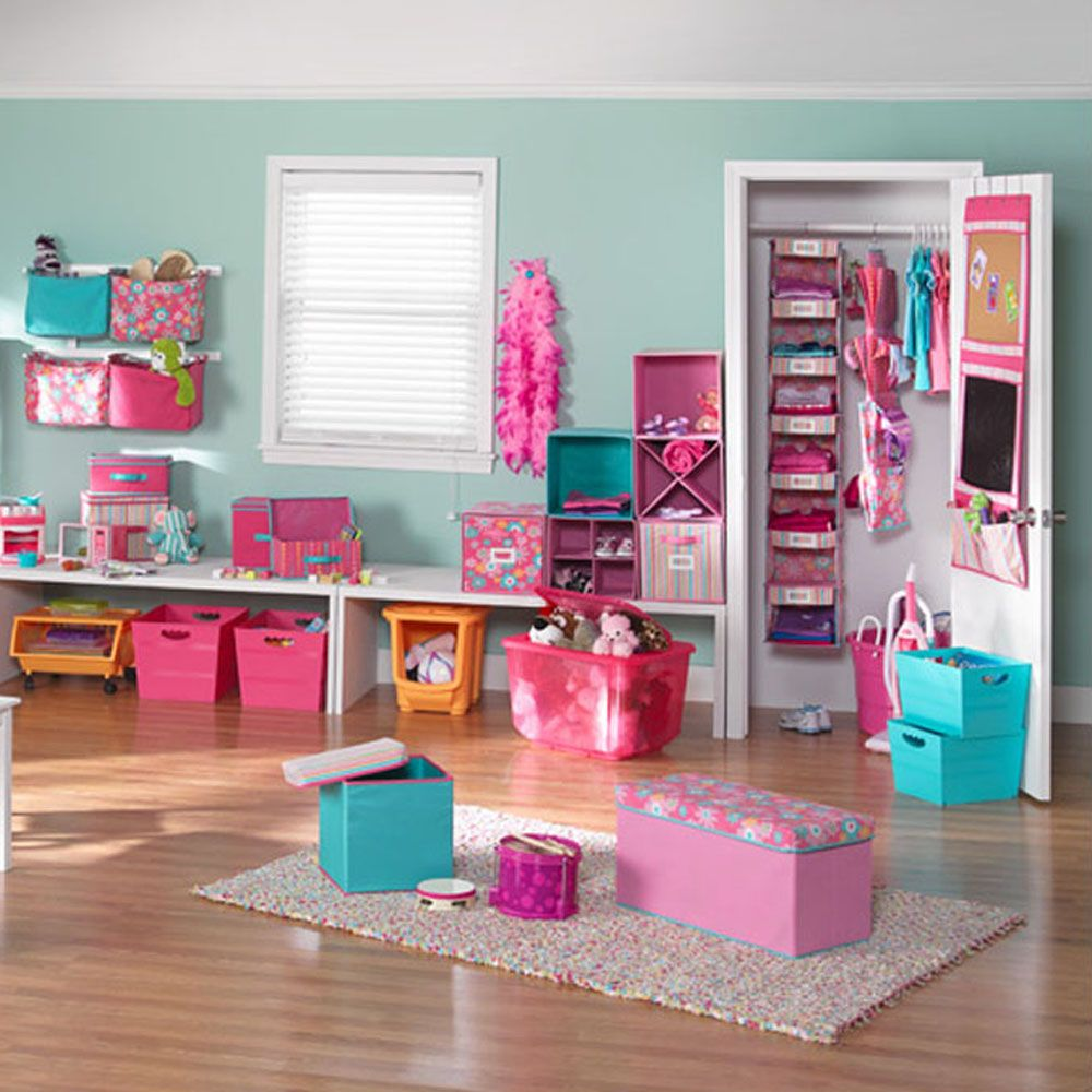 i already know this is what my kids room is going to look like with how - How To Make Your Room Organized
