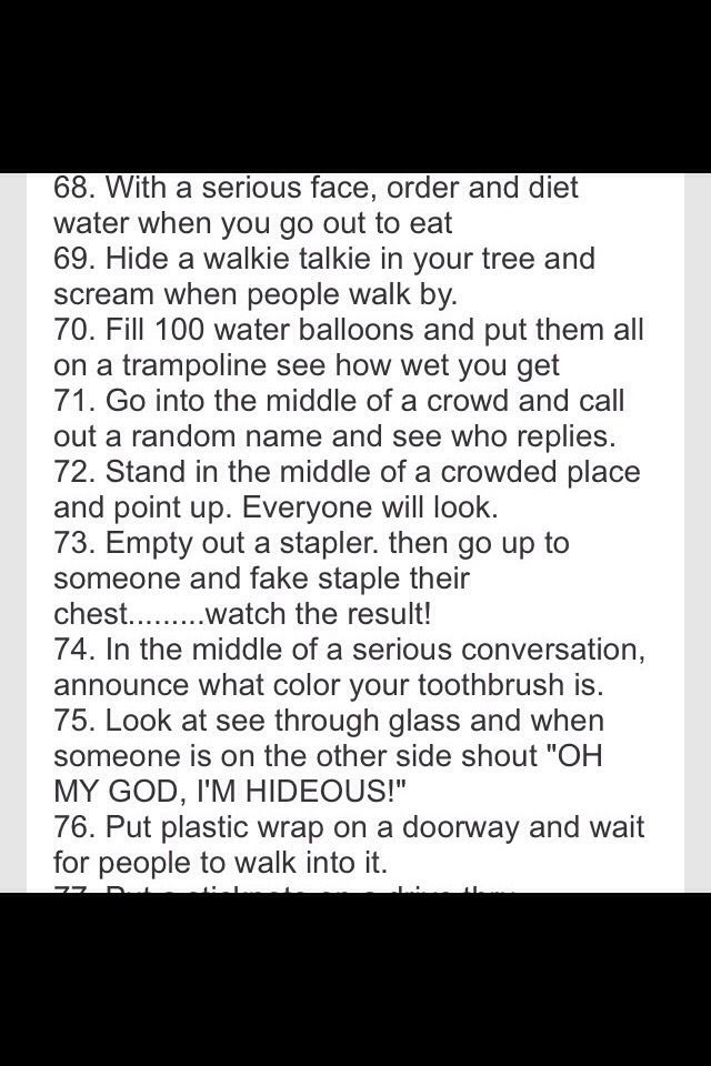 100 Things To Do With Your Bestfriend Coisas Para Fazer E Antes